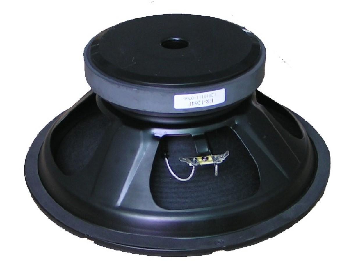 Art System ER1264F - 12 pol./300w rms-500w aes/ 8ohm/ 65-2500Hz/ 64mm /97.32dbs