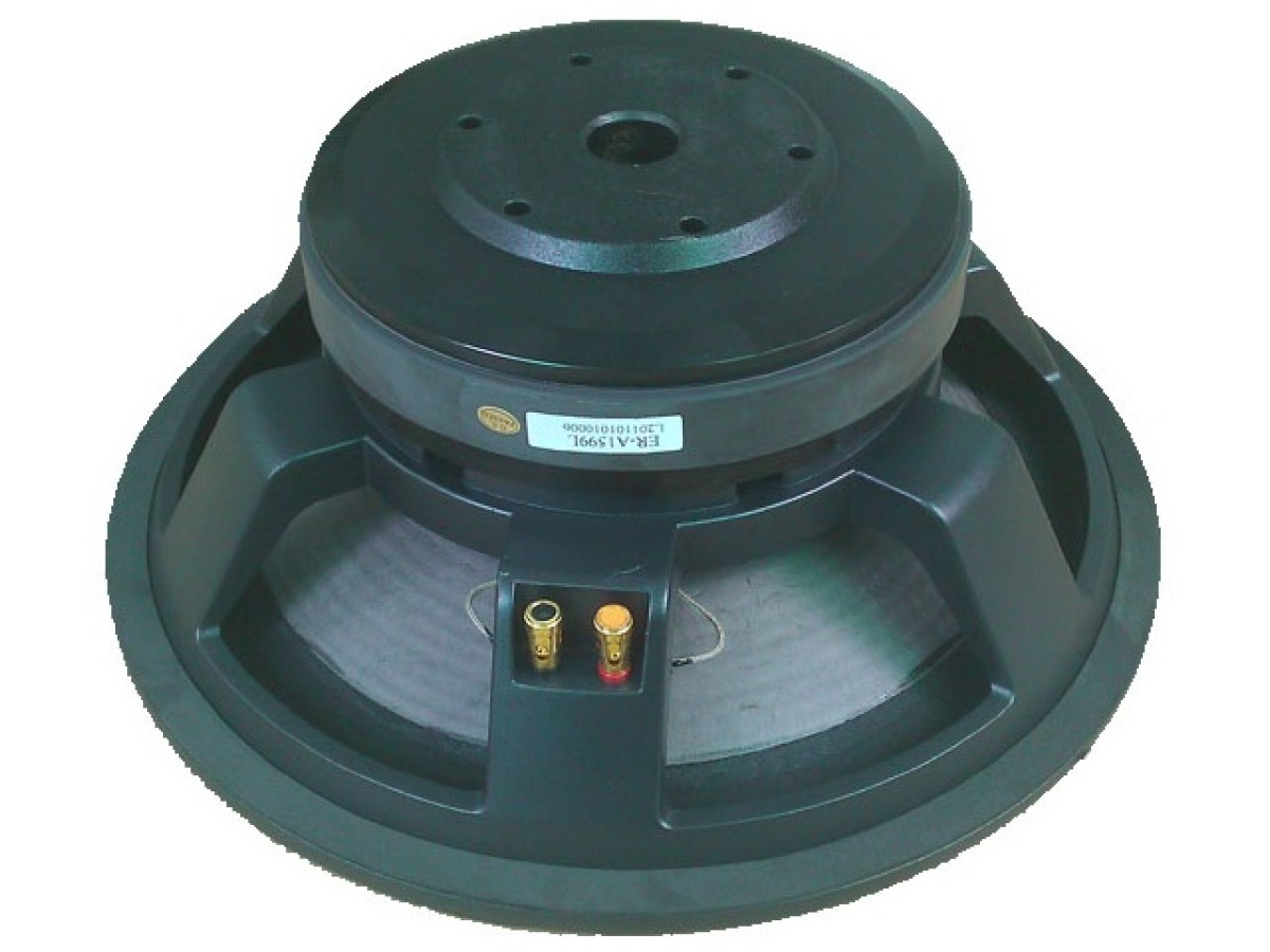 Art System ERA1599L - 15 pol./ 600w rms-w 1000aes/ 8ohm/ 60-2000hz /99mm/ 94dbs