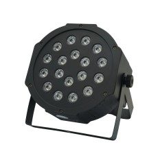 Art System GC18X0.5RGB Par Led