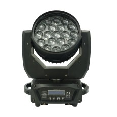 Art System Led Moving head 19x12w