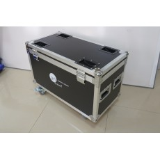 Art System Flightcase Moffey 200w