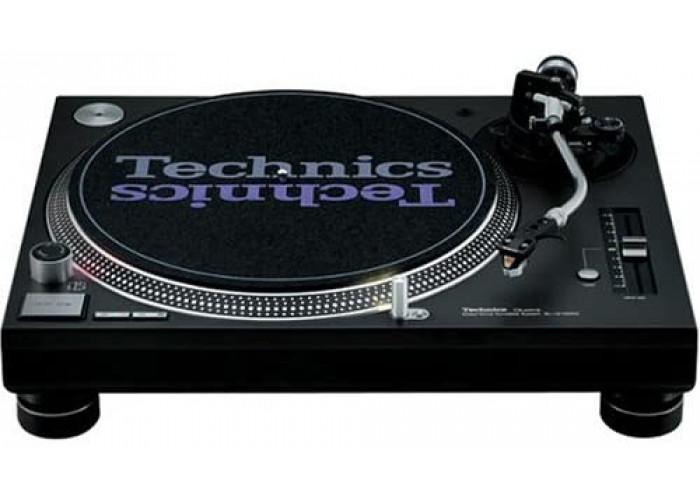 Technics Sl 1210 mk5 - tracção directa - EX-DEMO