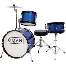 OQAN INFANTIL BLUE QPA-3