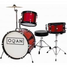 OQAN INFANTIL RED QPA-3