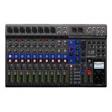 Zoom LiveTrak L-12 Combined mixer, audio interface and recorder
