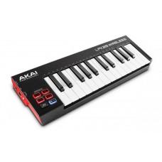 akai teclado midi