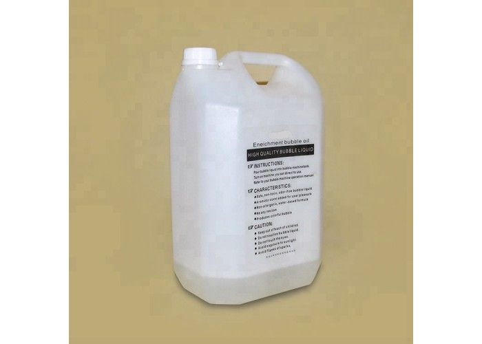 Art System Bubble Fluid - 5L