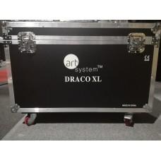 Art System Case para 10 unidades  DRACO XL