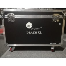 Art System Flightcase Draco XL