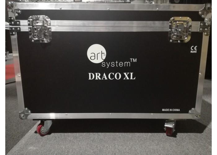 Art System Flightcase Draco XL