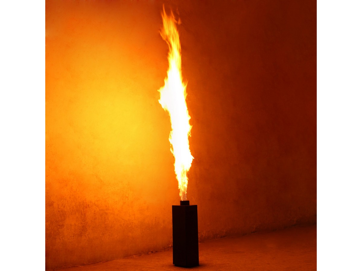 Art System Gás para Flame Machine