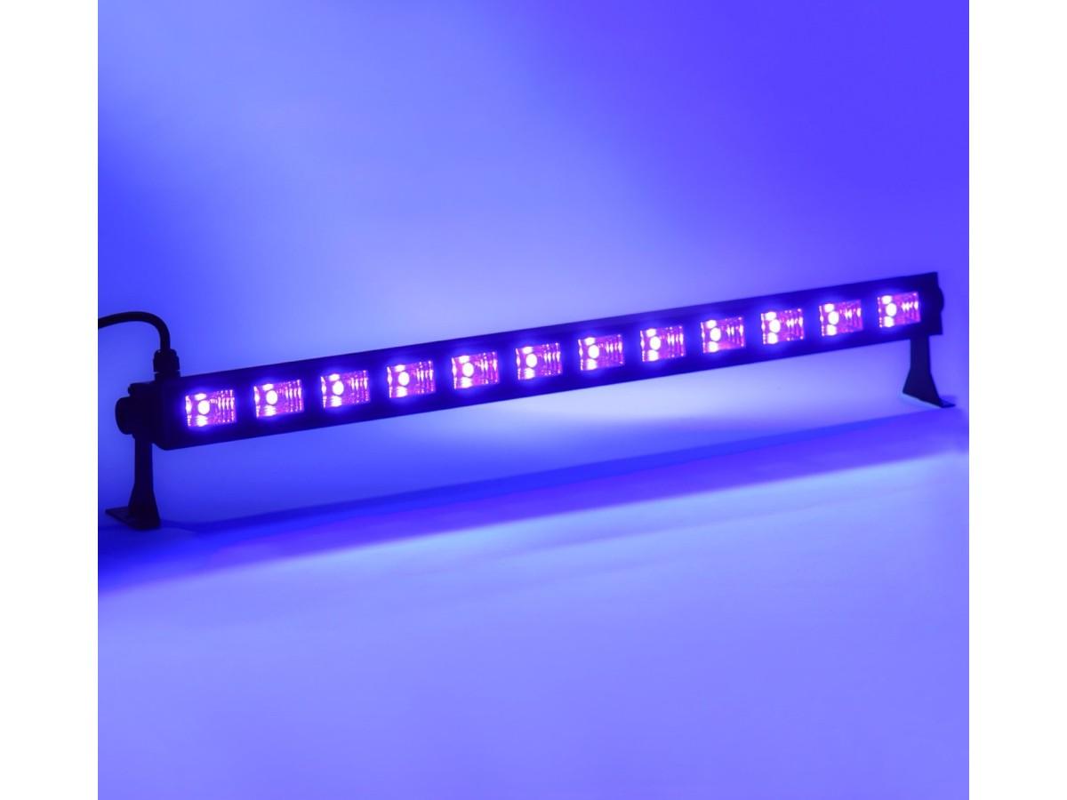 Art System Led UV 3w12