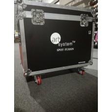 Art System Flightcase Spot Fusion