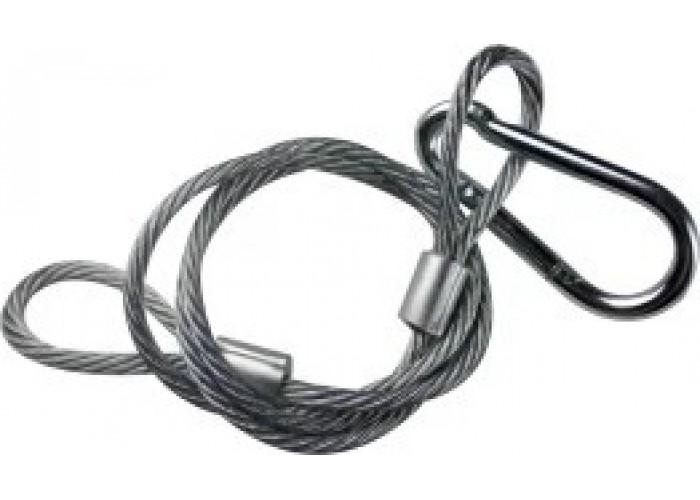 Art System safety rope 20kg/70cm/3mm
