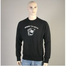 Poker Flat Sweat Shirt L