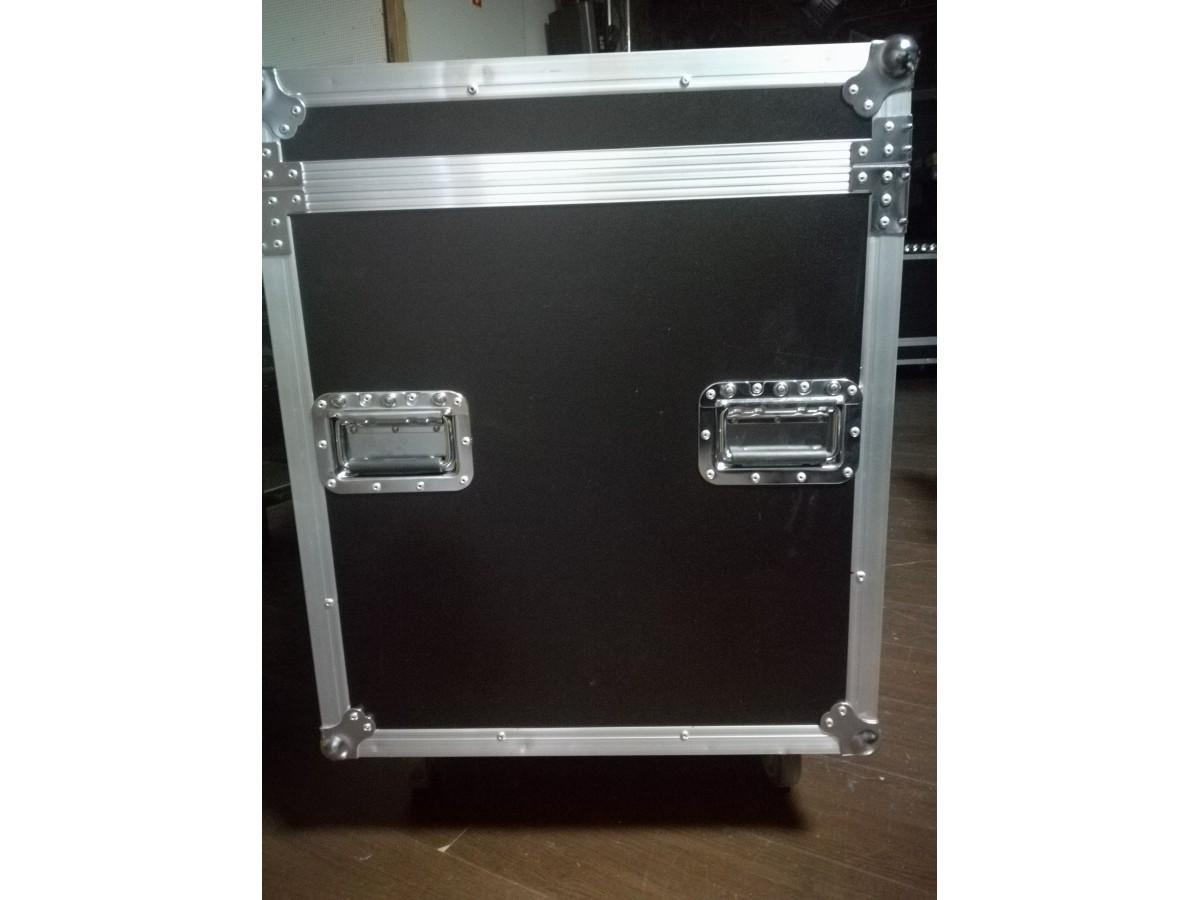 Art System Para 9 cabines -outdoor premium ultra leve ( 576*576 mm)