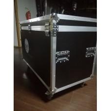 Art System Para 10 cabines -outdoor premium ultra leve ( 576*576 mm)