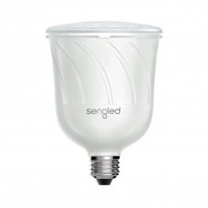 Sengled Pulse satellite W- e27- bluetooth/app jbl-  acabamento branco