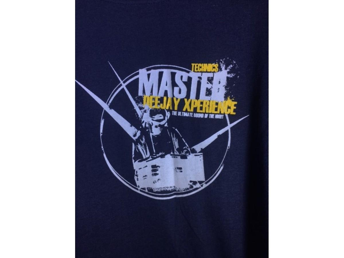 Technics master dj xperience (azul S)