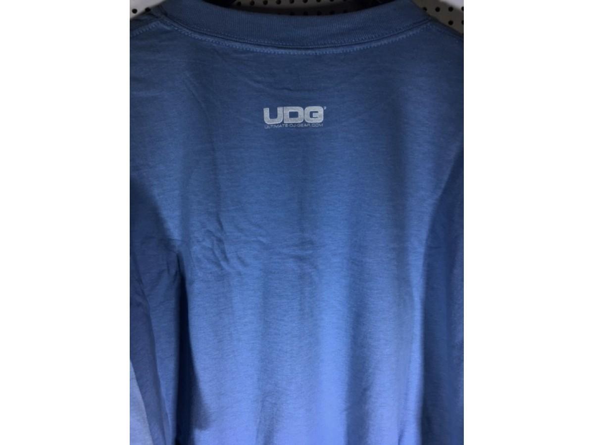 UDG blue & silver XXL
