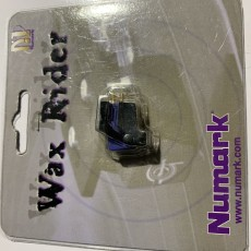 Numark Wax Ride