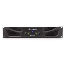 Crown XLI 1500 - 2x 450 Watt/4 Ohm; 2x 330 Watt/8 Ohm