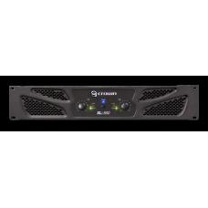 Crown XLI 800 -2 x 200 W - 8 ohms