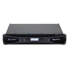 Crown XLS 2002 - 2-canais stereo, mono bridged
