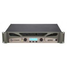 Crown XTI 2002 - 2-canais stereo
