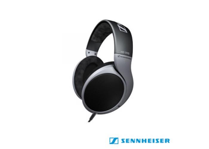 Sennheiser hd 555 - B-Stock