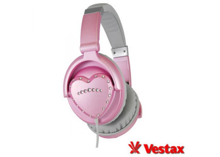 Vestax hmx-1 pink
