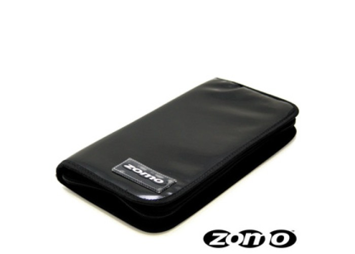 Zomo small deluxe 24 cds-dvds black