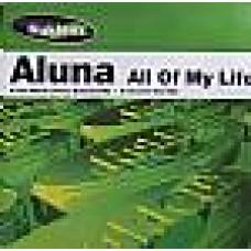 Aluna                                                        - All Of My Life