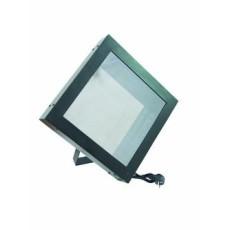 Eurolite LED tunel de espelho azul-(Ex-Demo)