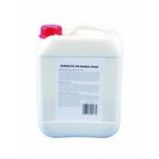 Eurolite UV-bubblefluid 5l red
