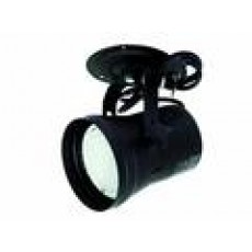 Eurolite T-36 pinspot, black