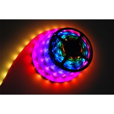 Art System 60 rgb - 60 leds por metro rgb ip65,led 3528