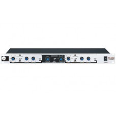 Art System AAASC202 - 2-VIAS+Subwoofer crossover, 12dB/octave crossover