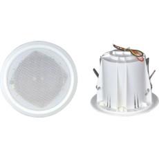 Art System Y-306, 1.5-3w, 3 pol., 70/100v, involucro plastico