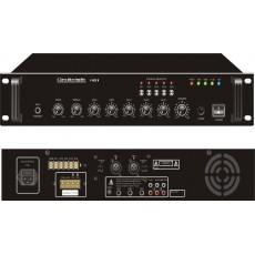 Art System Y-60FH, 5 zonas, mic xlr+p. power,4-16ohm,70/100v, 60w