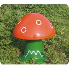 Art System Y-901B, cogumelo 25w, 4x2 pol.,100v, p/jardim