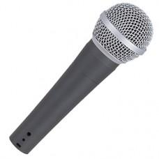 art system microfone com fios