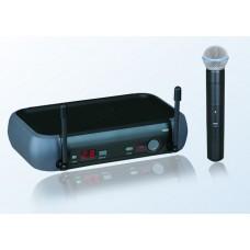 art system microfone sem fios