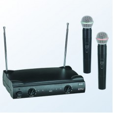 Art System Art m 2023 b -(2*mao, 2*lapela, 2*headset) vhf 174-270 mhz