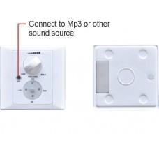 Art System amplificador de parede