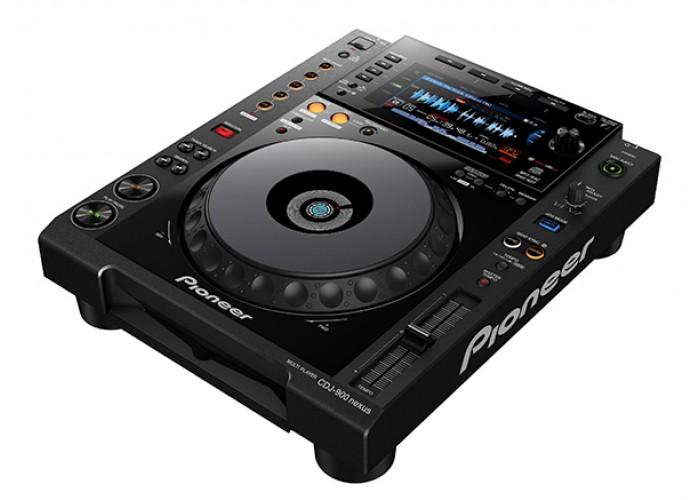Pioneer Dj CDJ-900 NXS