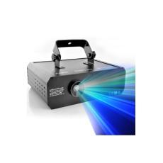 Art System 3d rgb f52 - 1w rgb  - 500mW vermelho, 130mW verde , 400mW azul