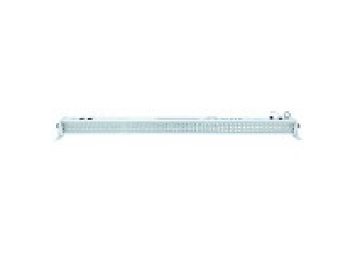 Art System Bar252b club power series - 252 led de 10mm - 1000x70x70mm branca