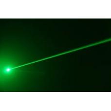 Art System D10 Green - 1 controlador + 10 lasers - verde