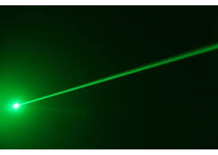 Art System DT-20G - 1 controlador + 20 lasers - verde